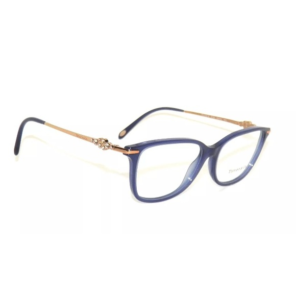 34d9f9380366 Tiffany   Co Eyeglasses Blue Frame. M 5b817063dcf855937d829935. Other  Accessories ...
